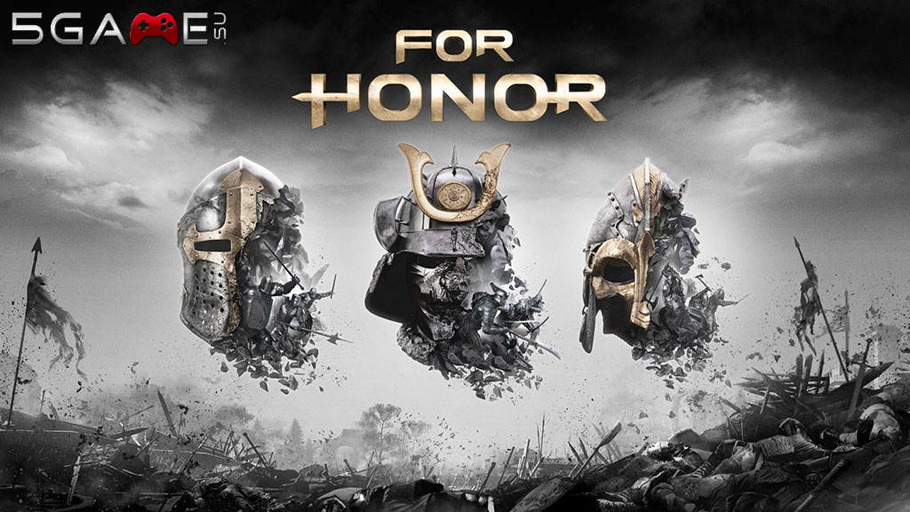 ���� For Honor ���������� ����� ���������