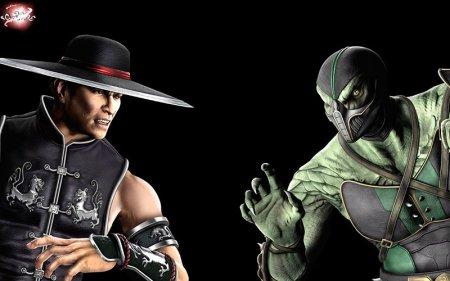 В Mortal Kombat X бруталити - новинка геймплея