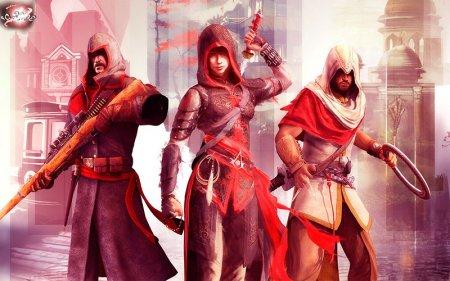 Опубликована для Assassins Creed Chronicles China дата выхода