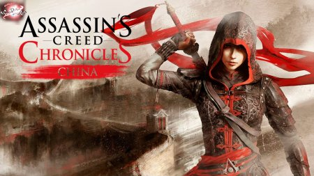 Опубликована для Assassins Creed Chronicles China дата выхода