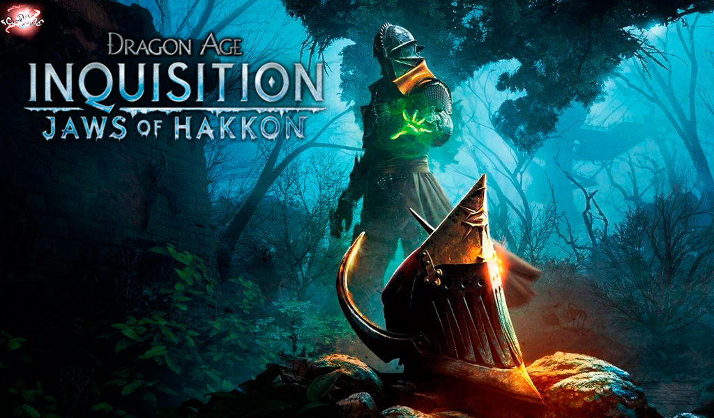Dragon Age Inquisition Jaws of Hakkon скачать могут не все
