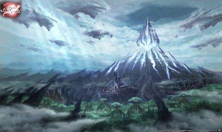 Для игры Final Fantasy XIV Heavensward предзаказ уже можно оформить