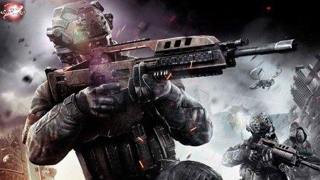 Об игре Call of Duty Black Ops 3 новости не утешительные