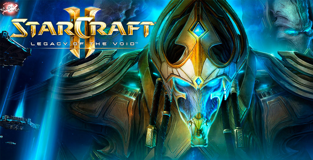 StarCraft 2 Legacy of the Void дата релиза с Е3 2015