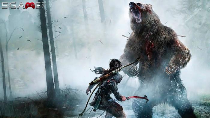 Дата выхода Rise of the Tomb Raider на ПК вновь засветилась в сети