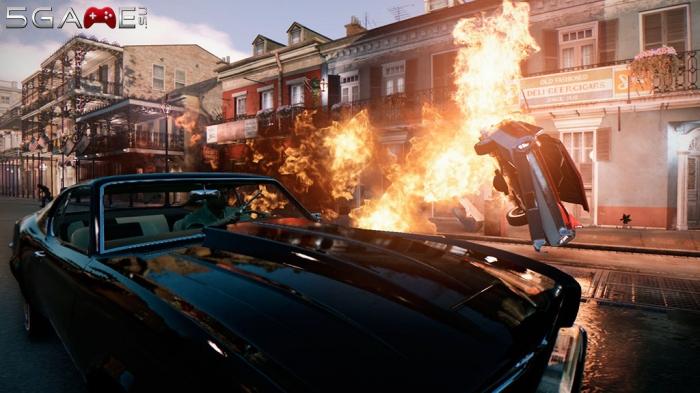 Авторский анонс Mafia III от актёра озвучки