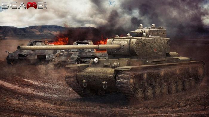 Обновление 9.13 в World of Tanks добавило новую ветку танков