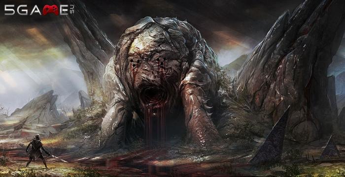 Прохождение Hellblade будет сопровождаться красивой атмосферой мира