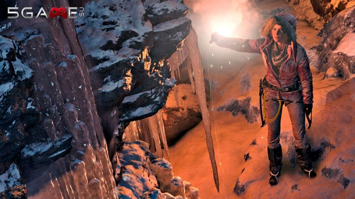 В Rise of the Tomb Raider испытания Лары на ПК могут начаться совсем скоро