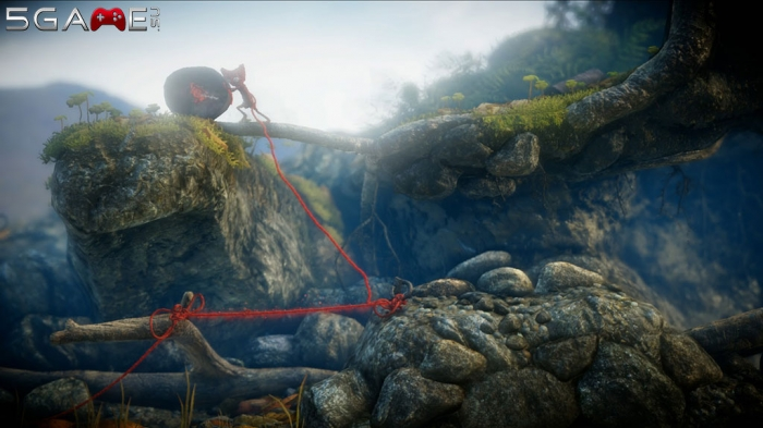 Скачать игру Unravel можно будет совсем скоро