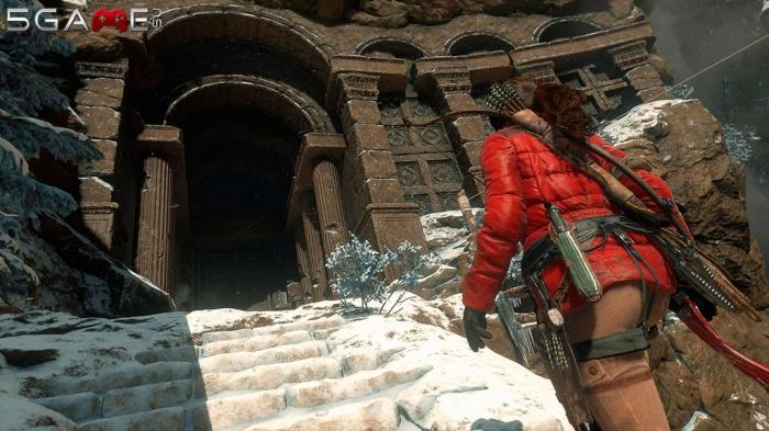 Для Rise of the Tomb Raider дата выхода на ПК объявлена