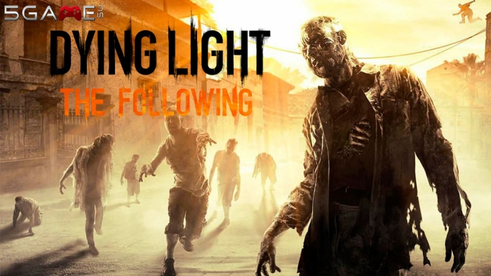 Dying Light the Following трейлер сюжета