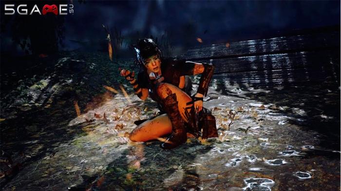 Для игры Hellblade дата выхода на ПК определена