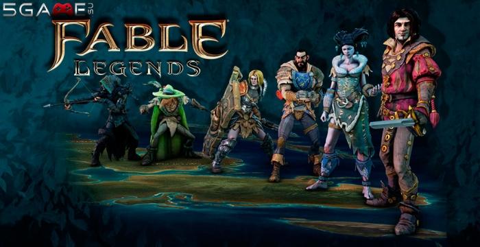 Игры с поддержкой DirectX 12 - Fable Legends