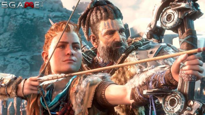 Игра Horizon Zero Dawn останется без мультиплеера