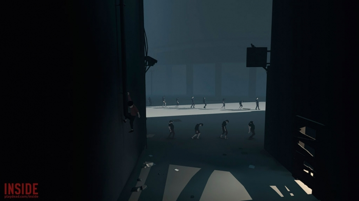 Наследник Limbo - Inside игра дата выхода которой станет известна на GDC 2016