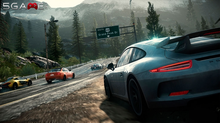 Официальный сайт Need for Speed Edge опубликовал свежий трейлер