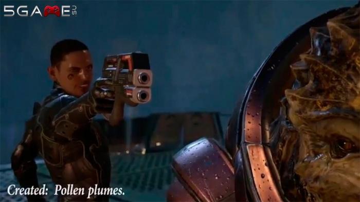 Системные требования Mass Effect Andromeda могут оказаться не высокими
