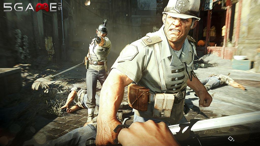 На E3 2016 стало известно, когда выйдет Dishonored 2