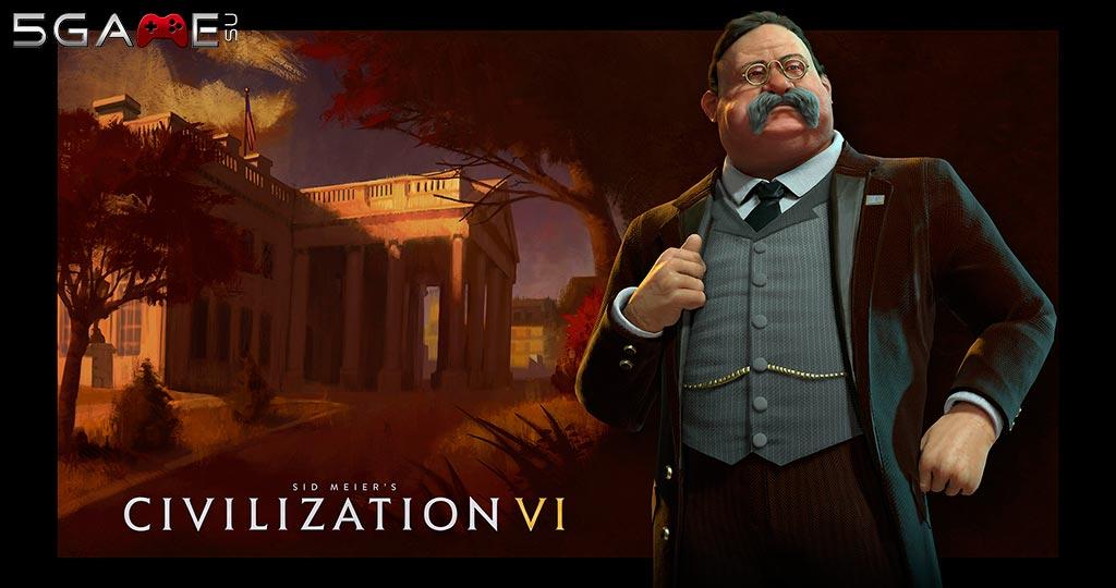 Системные требования Civilization VI вряд ли будут высокими