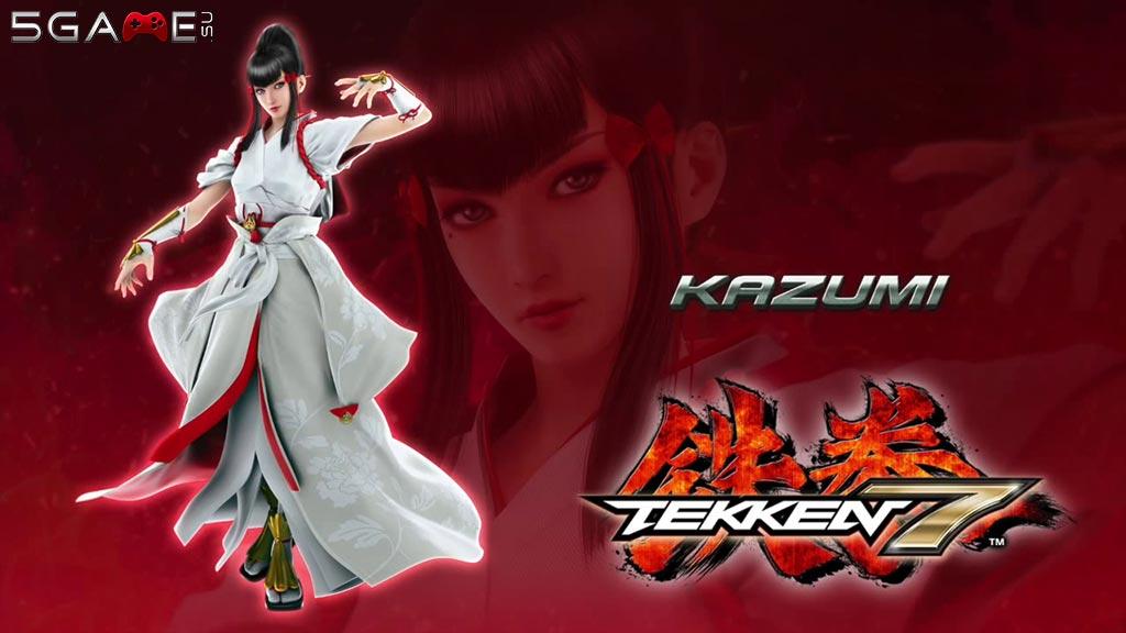 Персонажи Tekken 7 РС-версии игры сошлись в поединке