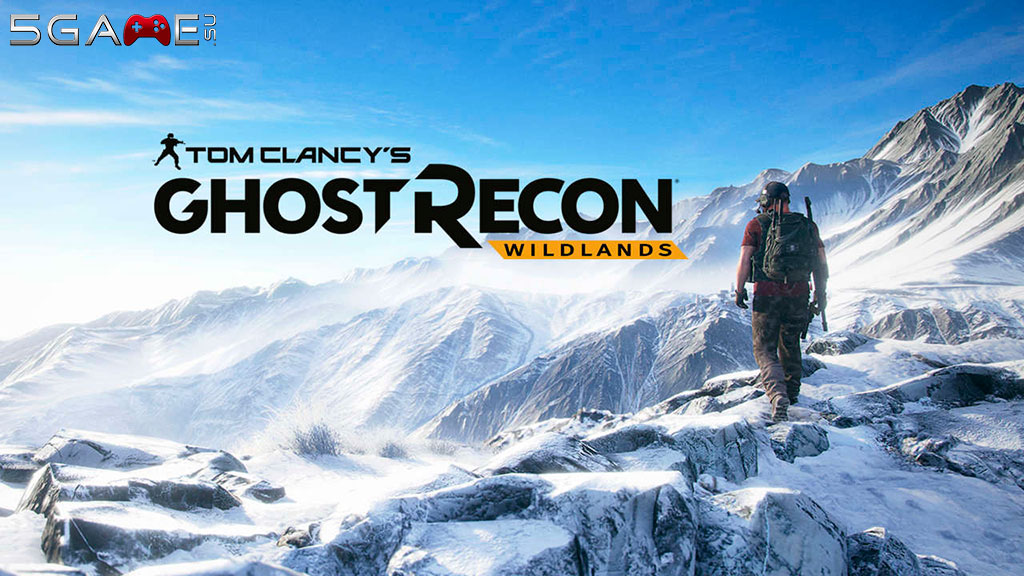 Tom Clancys Ghost Recon Wildlands 2016 - м году не выйдет