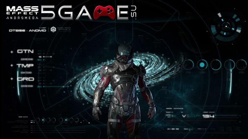 В Mass Effect Andromeda концовки менее предсказуемы