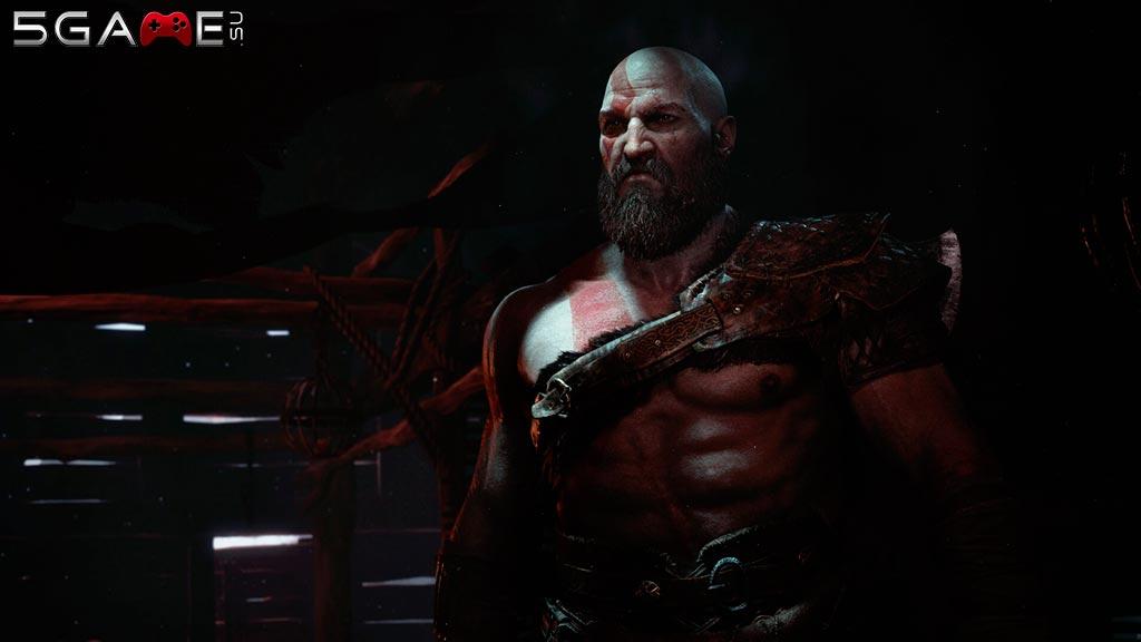 Последняя часть God of War выйдет с гигантскими боссами