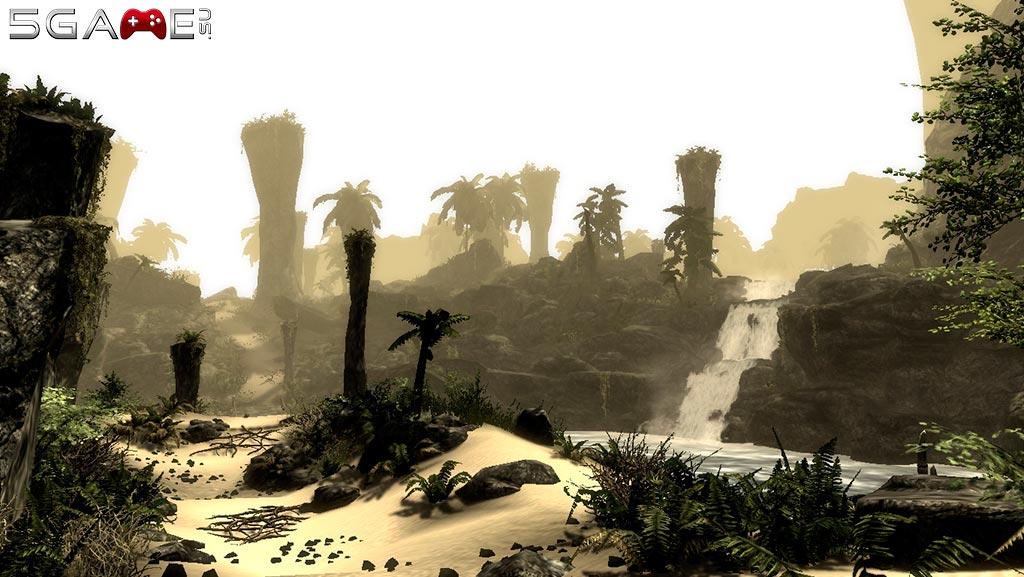 The Elder Scrolls Enderal - фанатская игра на основе Skyrim