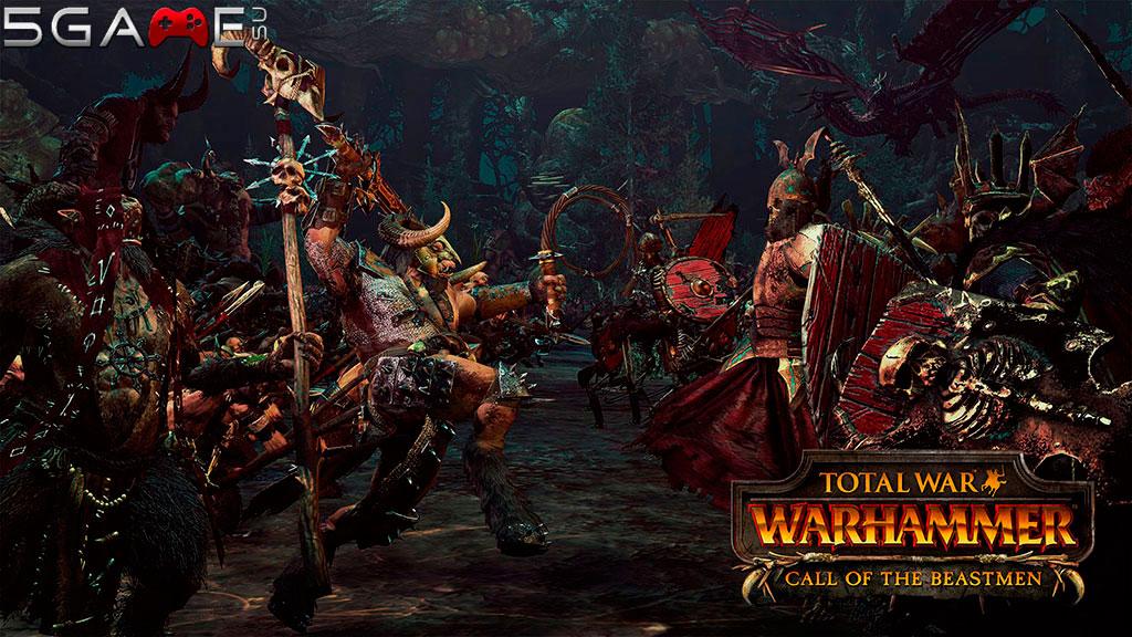 Выяснилось, когда будет дополнение Total War Warhammer с новой фракцией