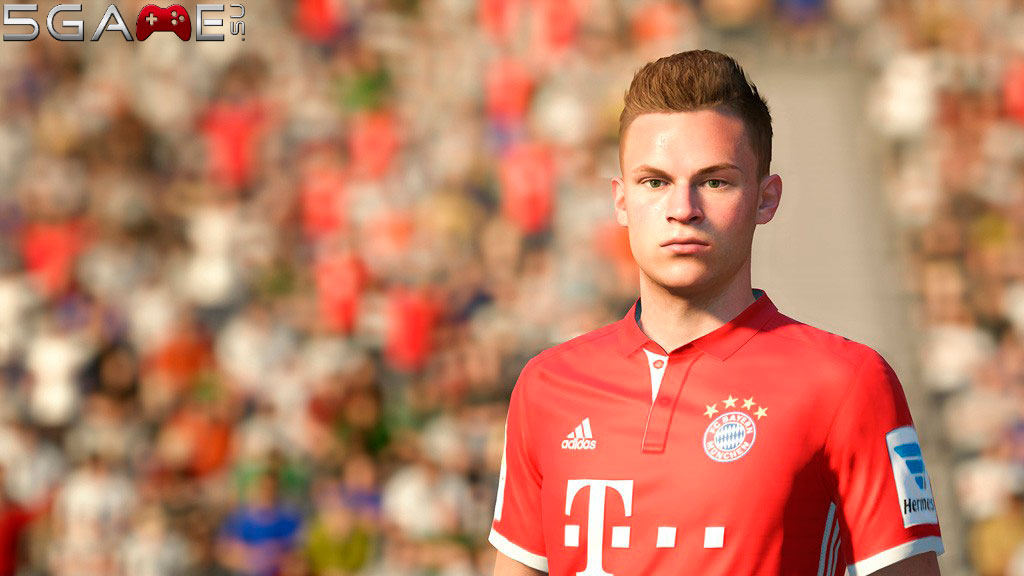 Стало известно, когда выйдет демо версия FIFA 17