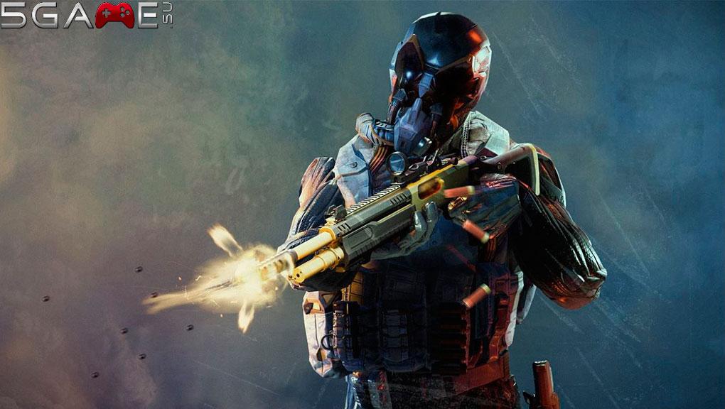 В Warface костюм из Сrysis появился с новым обновлением