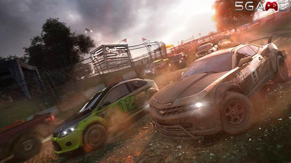 Ubisoft раздаст к The Crew код активации Uplay бесплатно