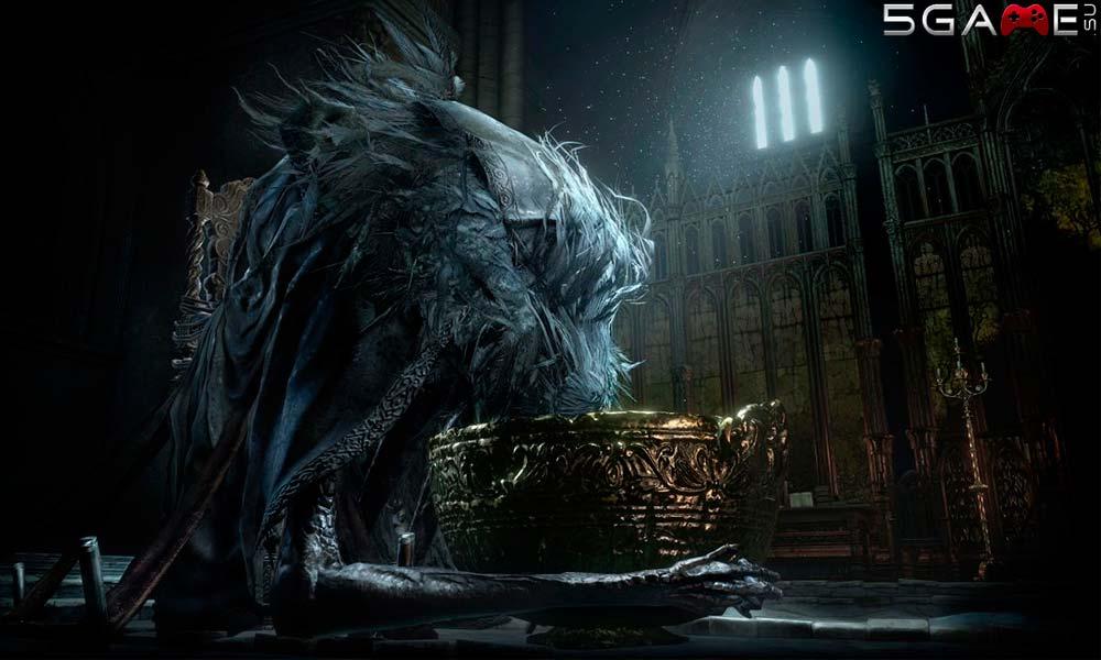 Дата выхода Dark Souls III Ashes of Ariandel официально названа