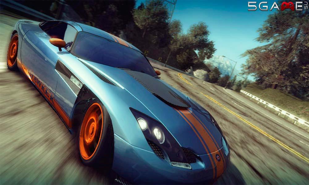 Скоро узнаем, когда переберутся машины Burnout Paradise на Xbox ONE